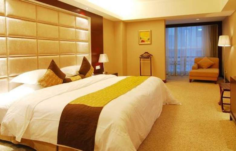 Sunda Gentleman - Room - 5