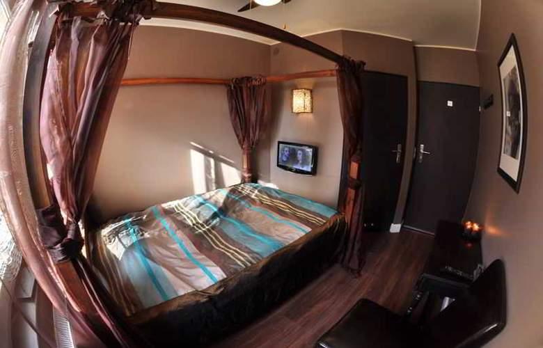 Apartamenty Cuba - Room - 8
