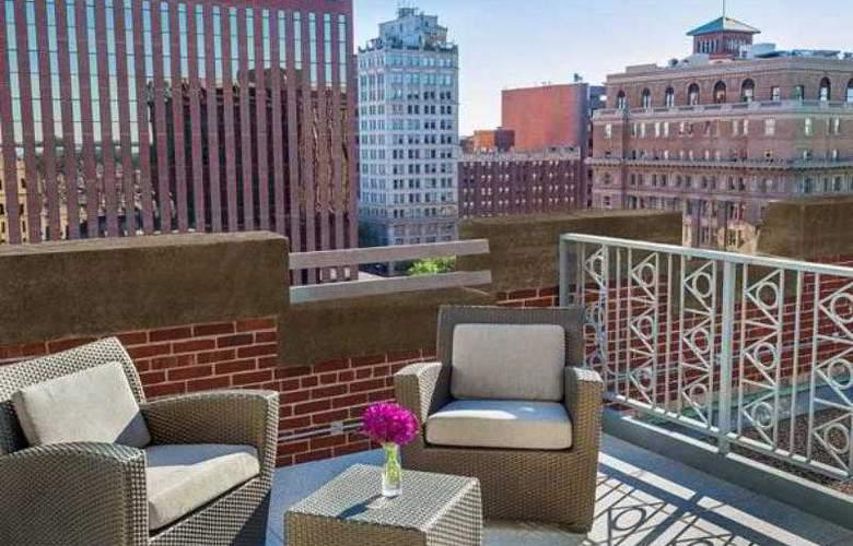 Residence Inn Omaha Downtown - Hotel - 9