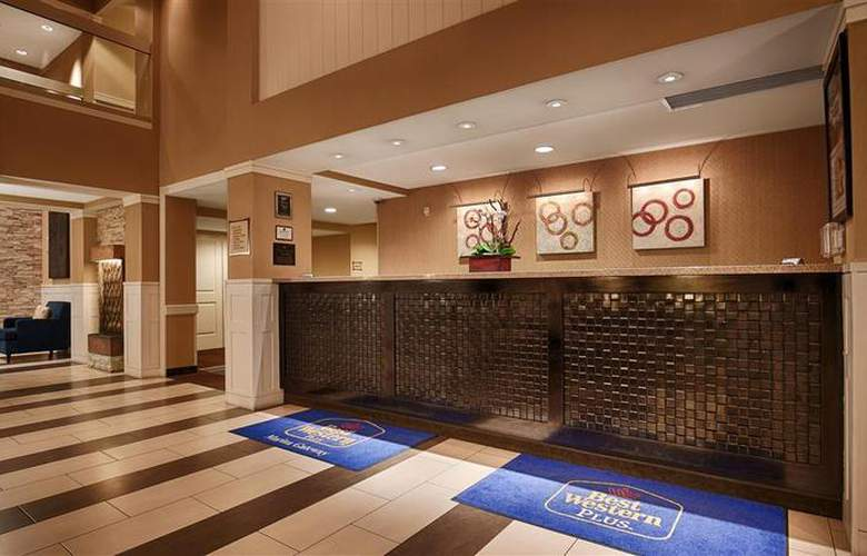 Best Western Plus Marina Gateway Hotel - General - 30