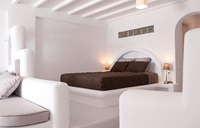 Mykonos Star - Room - 7