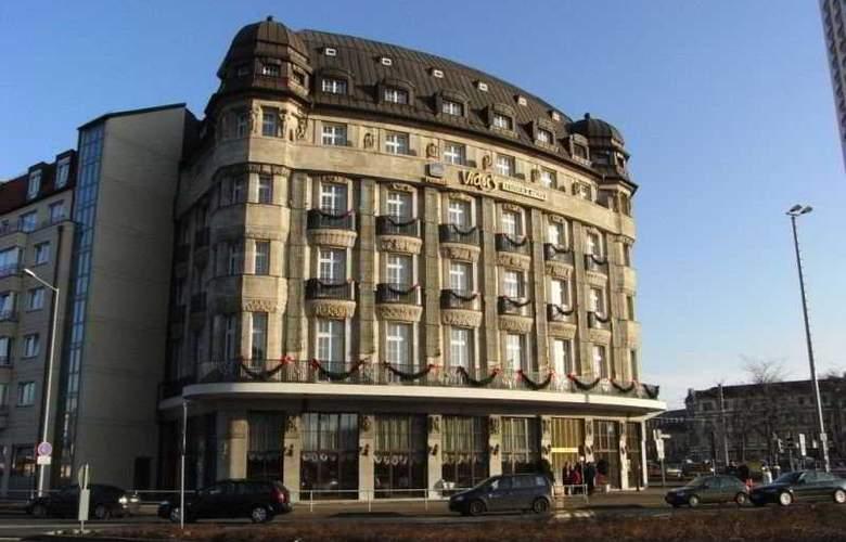 Victor Residenz Hotel Leipzig - Hotel - 0