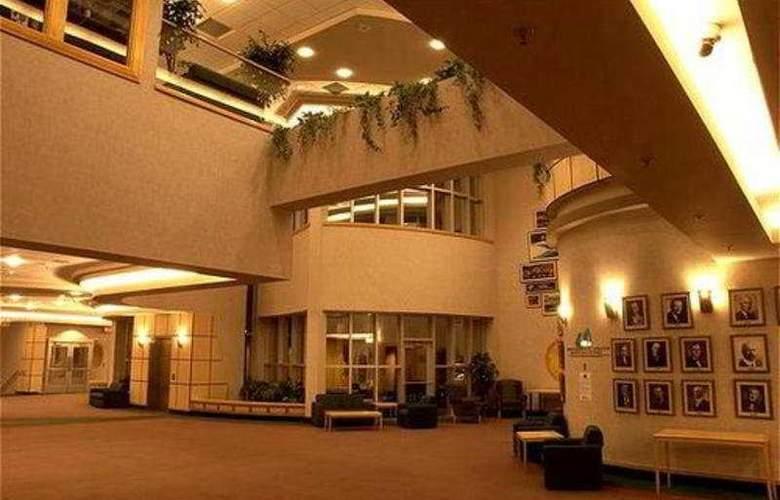 Delta St.John'S Hotel & Conference Centre - General - 3