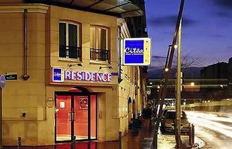 Adagio Access Paris Maisons Alfort - Hotel - 0