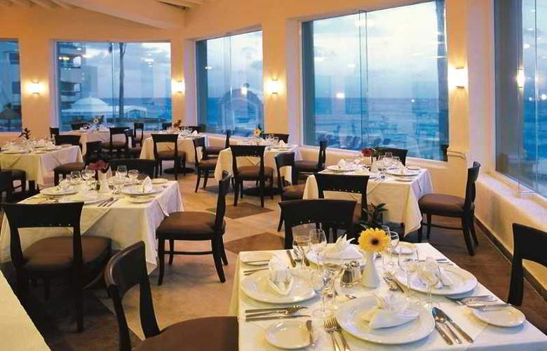 Panama Jack Resorts Gran Caribe Cancun - Restaurant - 38