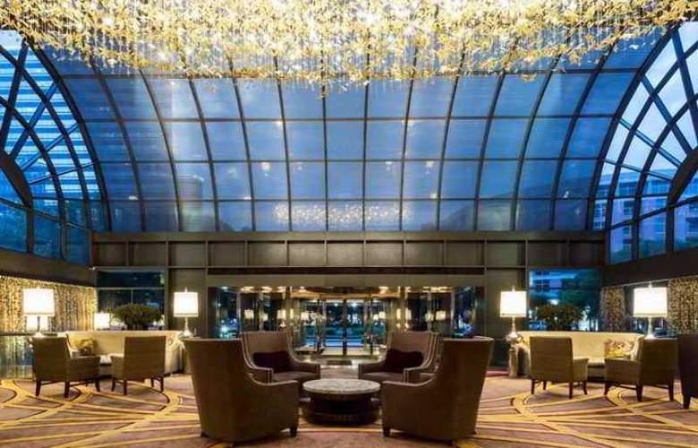 Hilton Houston Post Oak by the Galleria - Hotel - 0