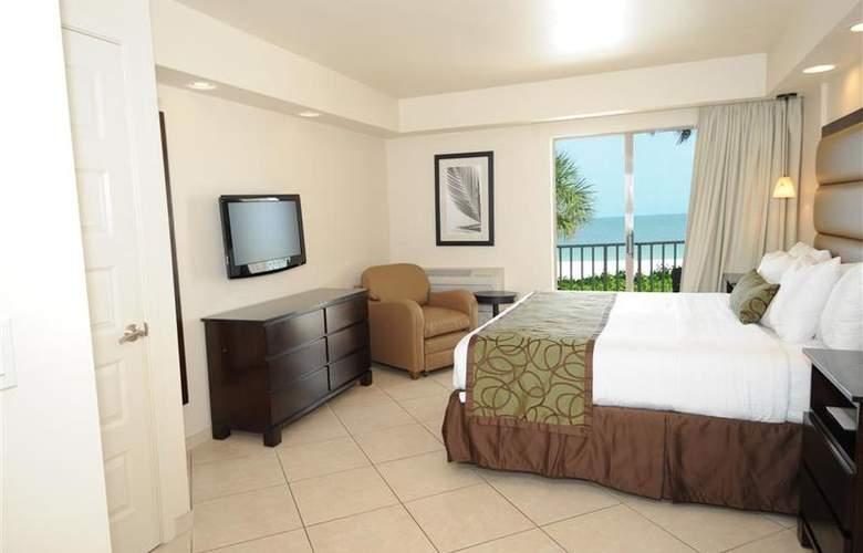 Best Western Plus Beach Resort - Room - 248