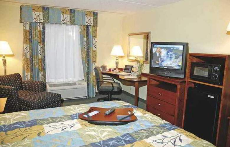 Hampton Inn Martinsburg South-Inwood - Hotel - 4