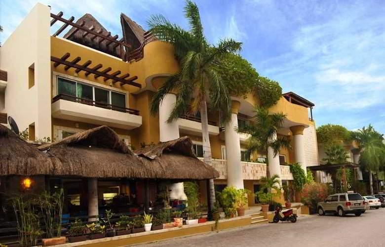 Pueblito Escondido Luxury Condohotel - Hotel - 0