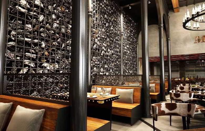 Modus Resort Pattaya - Restaurant - 54
