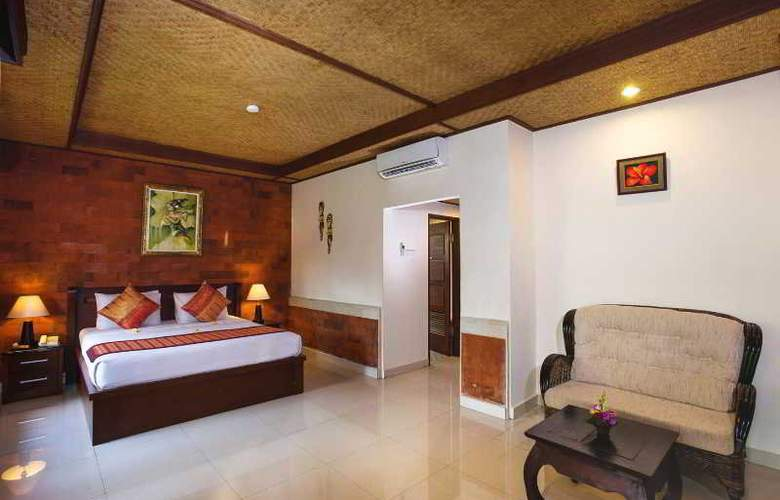Rama Phala Resort & Spa - Room - 23