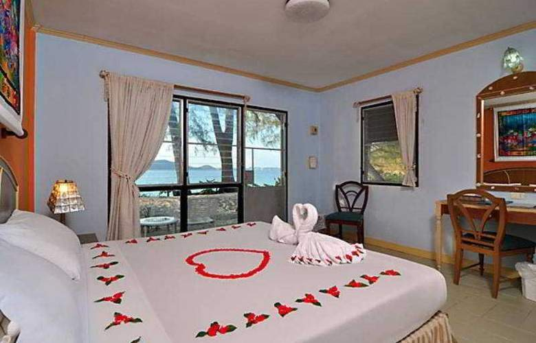 Coral Island Resort - Room - 4