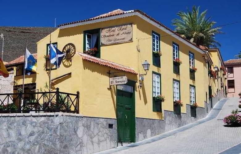 Senderos De Abona - Hotel - 5
