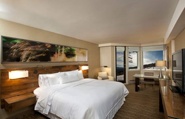 The Westin Snowmass Resort - Room - 1