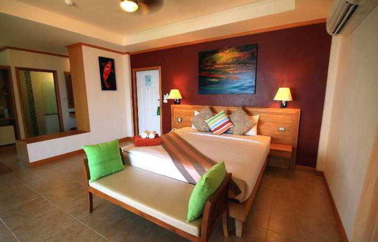 Pinnacle Koh Tao Resort - Room - 18