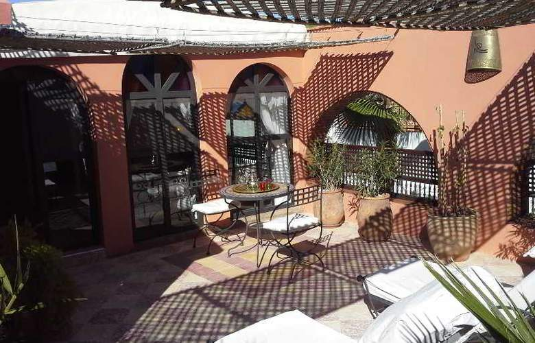 Maison Arabo-Andalouse - Room - 9