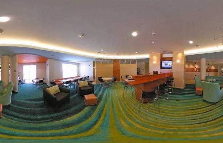 SpringHill Suites Winston-Salem Hanes Mall - Hotel - 25