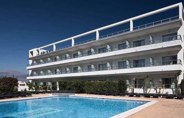 Sun Palace Albir - Pool - 10