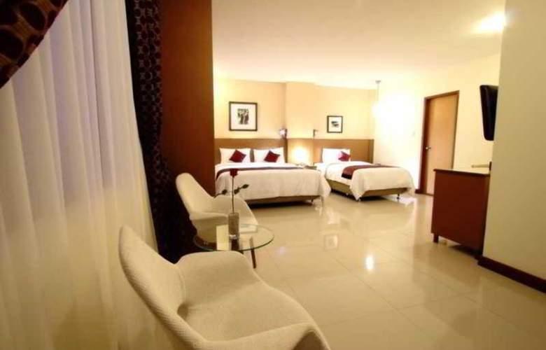 Ohana Hotel - Room - 4