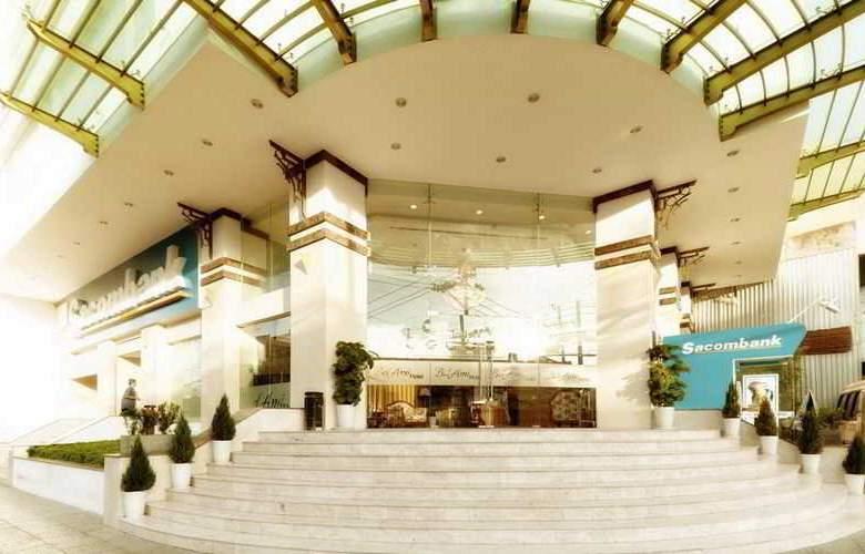 Bel Ami - Hotel - 0