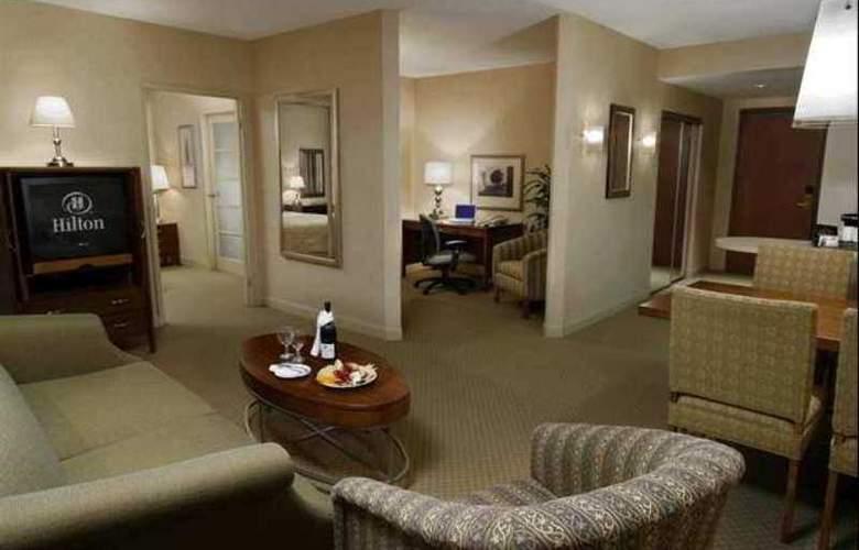 Hilton Suites Toronto Markham - Hotel - 14