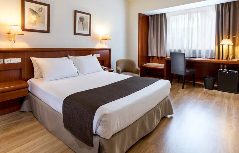 Rafaelhoteles Ventas - Room - 1