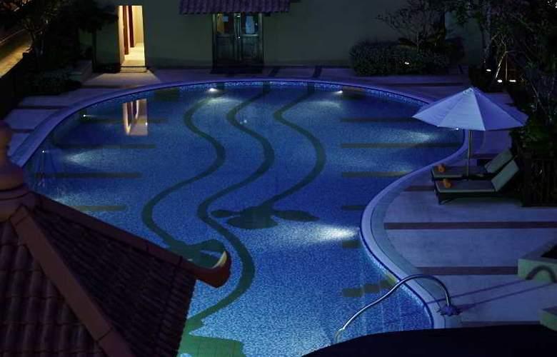 Pullman Putrajaya Lakeside - Pool - 82