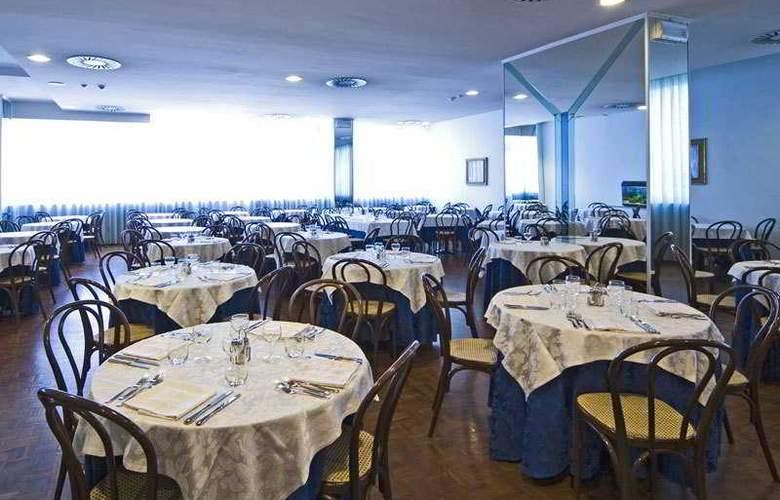 Cristallo - Restaurant - 4
