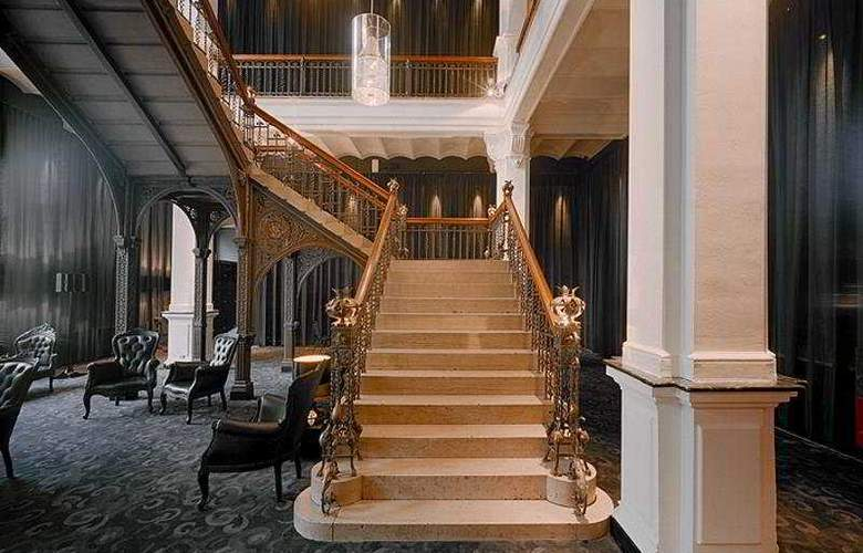 Hotel Arena - Hotel - 0
