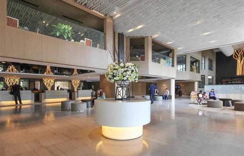 Grand Mercure Fortune Bangkok - Hotel - 10