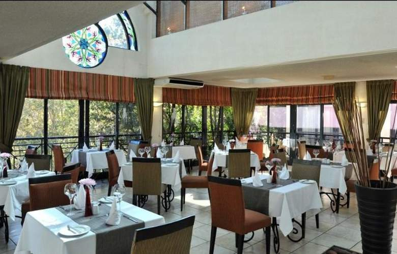 Protea Hotel Midrand - Restaurant - 6