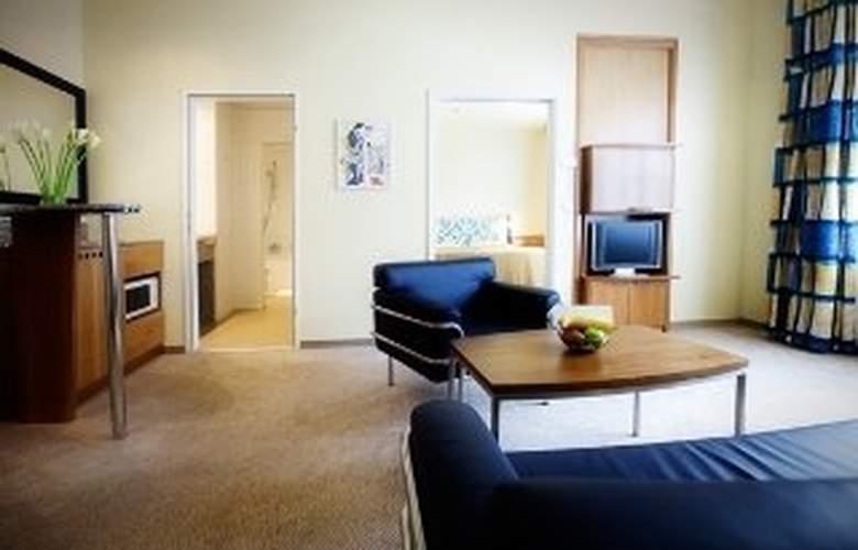 Starlight Suites Hotel Renngasse Vienna - Room - 0