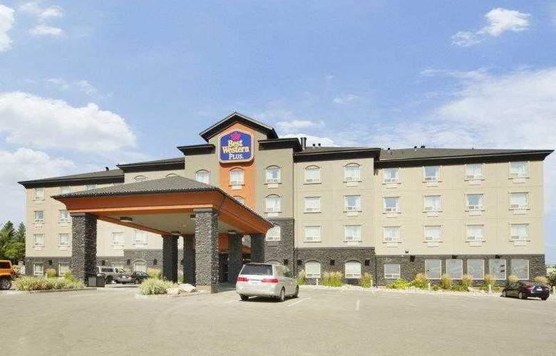 Best Western Plus The Inn At St. Albert - Hotel - 1
