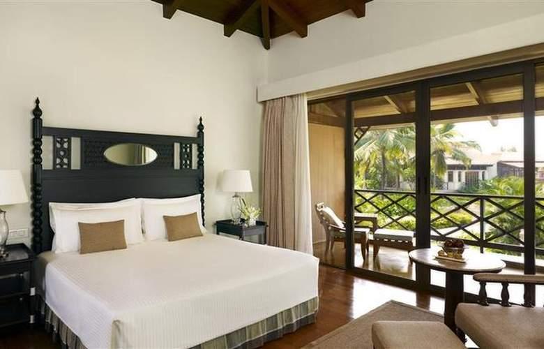 Park Hyatt Goa Resort and Spa - Hotel - 14