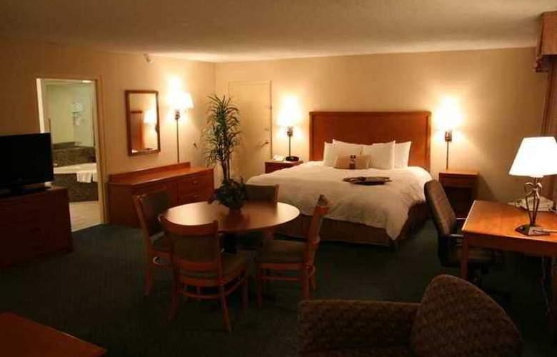 Hampton Inn Lake Havasu City - Hotel - 21