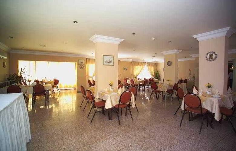 Al Manar - Restaurant - 6