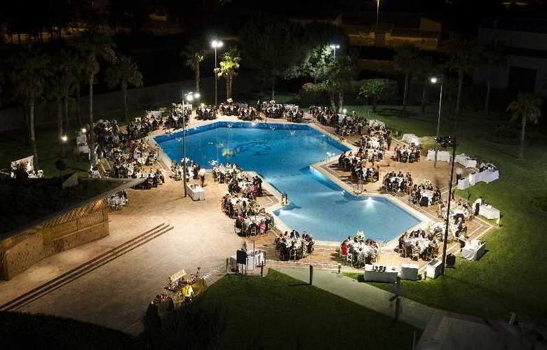 Jardines de Amaltea - Hotel - 5
