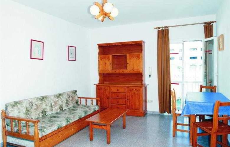 Marian - Room - 0