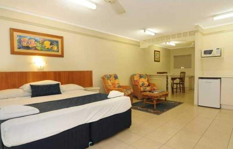 Cairns Queenslander Apartments - Room - 6