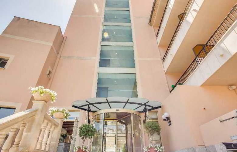 Eden Nord - Hotel - 8
