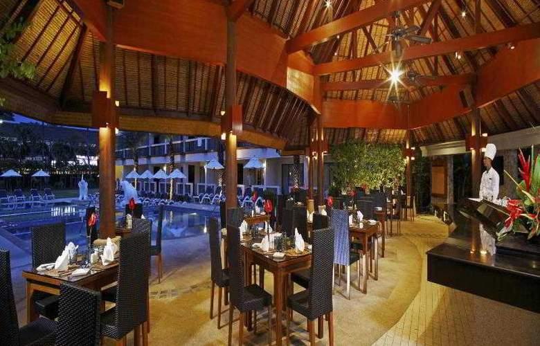 Centara Kata Resort Phuket - Bar - 22