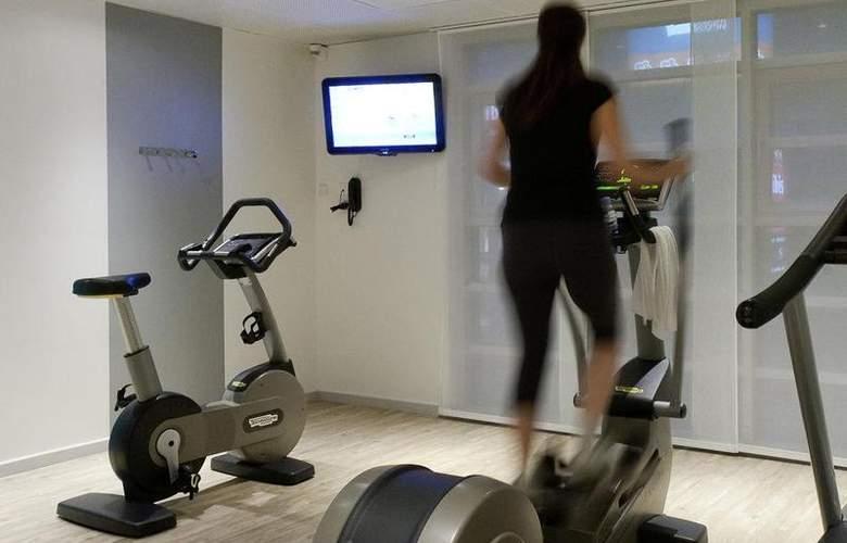 Novotel Suites Paris Nord 18ème - Sport - 15