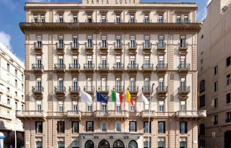 Grand Santa Lucia - Hotel - 0