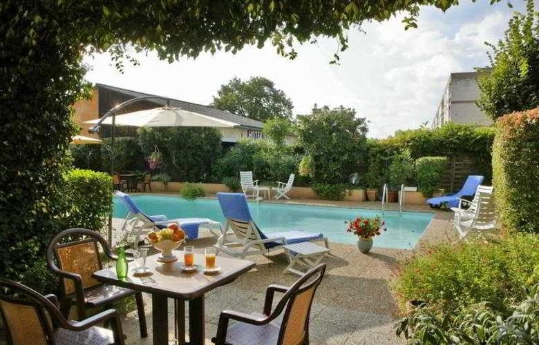 Inter-Hotel de Bordeaux a Bergerac - Pool - 1