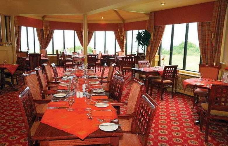 Best Western Forest Hills Hotel - Hotel - 108