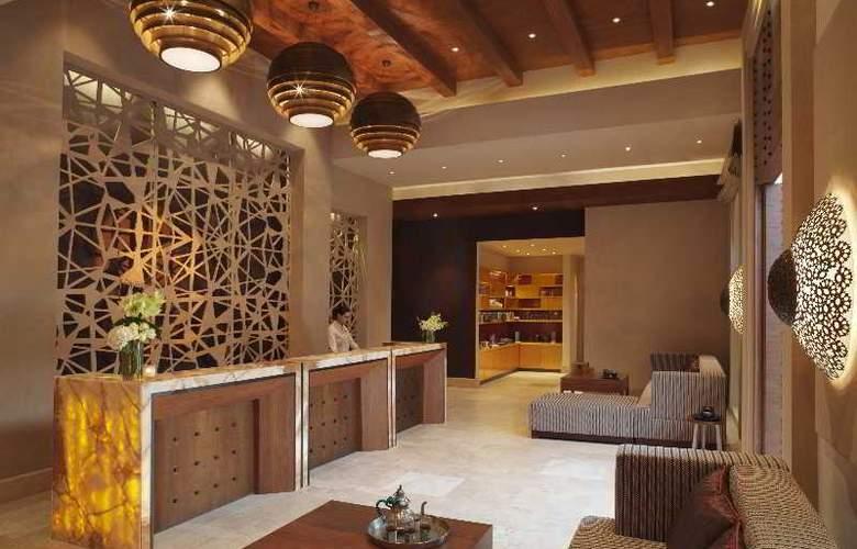 The Ritz Carlton Abu Dhabi, Grand Canal - Sport - 30