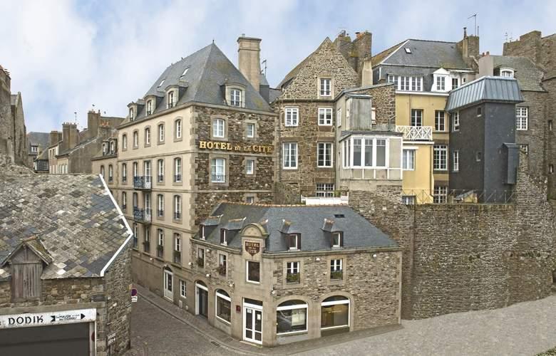 de la Cité - Hotel - 0