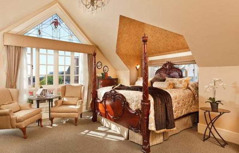 Abigails Hotel - Room - 12
