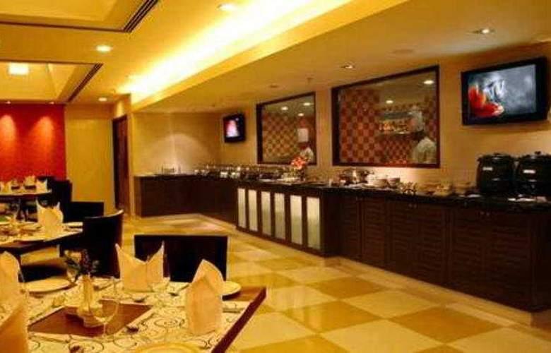 Aditya Hometel - Restaurant - 7