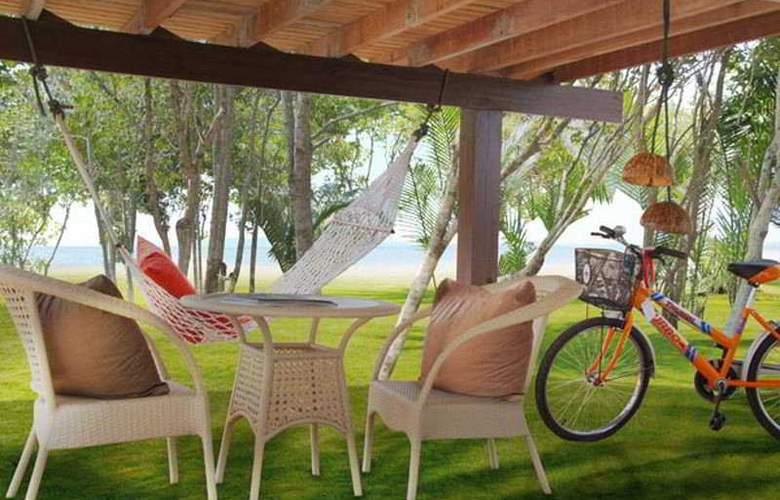 Islanda Village Resort - Terrace - 11